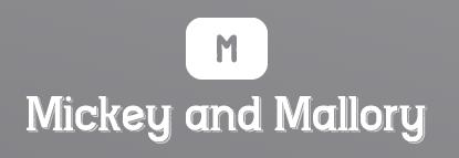Mickey and Mallory Ltd.