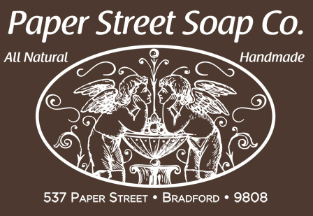 Paper St Soap Company
