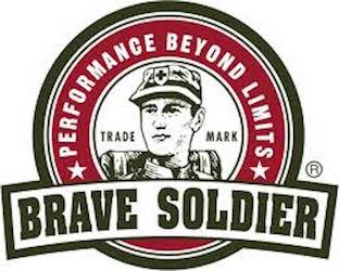 Brave Soldier Athletic Skin Care