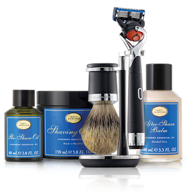 The Art of Shaving - Store Opening Soon