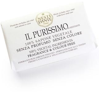 Il Purissimo di Nesti Dante Natural Bar Soap