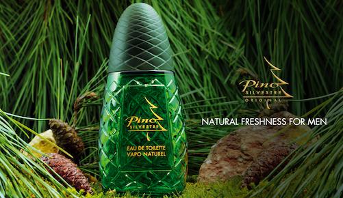 Pino Silvestre - Natural Freshness For Men