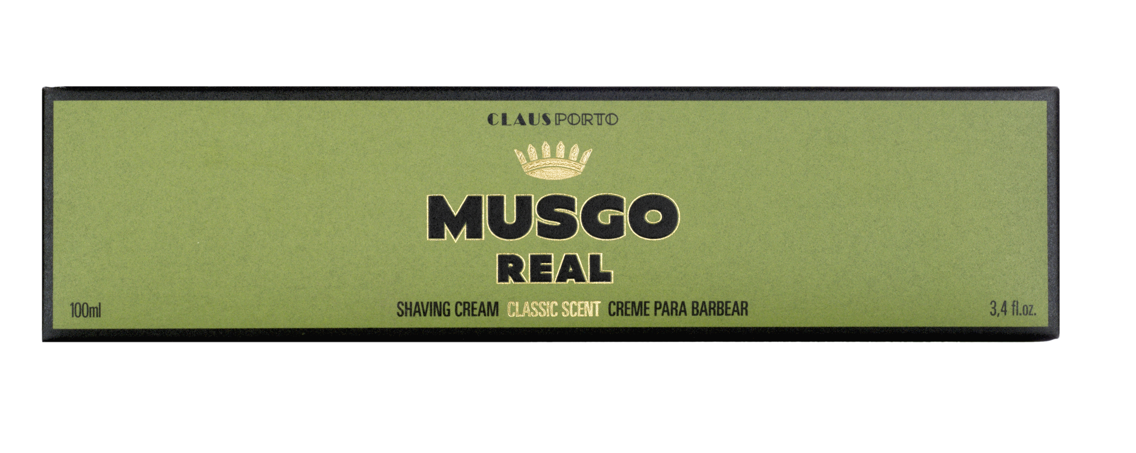 Musgo Real - Store Opening Soon