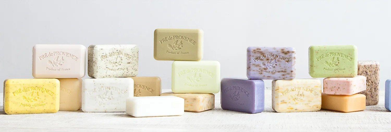 Pre de Provence Shea Butter Enriched Soap
