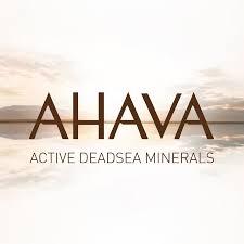 AHAVA - Active Dead Sea Minerals