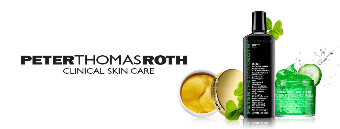 Peter Thomas Roth - Store Opening Soon