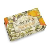 Nesti Dante Olive Oil & Tangerine Bar Soap - 6 Pack