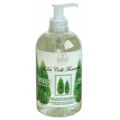 Nesti Dante Cypress Tree Liquid Soap