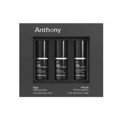 Anthony High Performance Trio Kit
