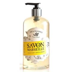 Pre de Provence White Citrus Tea Marseille Liquid Soap 300ml