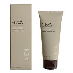 AHAVA Men's Mineral Hand Cream