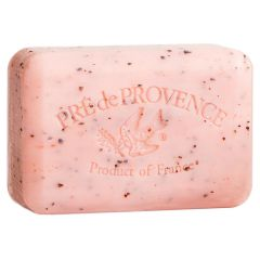 Pre de Provence Shea Butter Enriched Juicy Pomegranate Soap 250g
