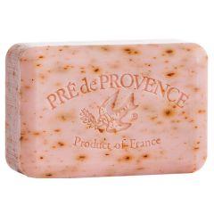 Pre de Provence Shea Butter Enriched Rose Petal Soap 250g