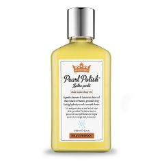 Shaveworks Pearl Polish Body Oil