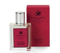 Acca Kappa Black Pepper & Sandalwood Parfum