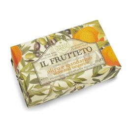 Nesti Dante Olive Oil & Tangerine Bar Soap - 6 Pack