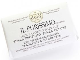 Il Purissimo di Nesti Dante Natural Bar Soap