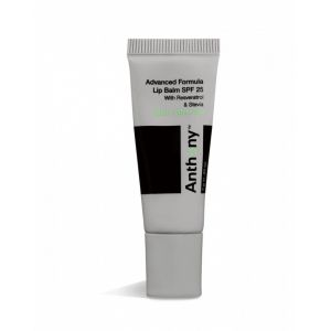 Anthony Mint + White Team Advanced Formula Lip Balm SPF 25