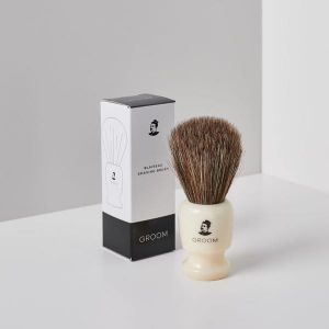 GROOM Shaving Brush