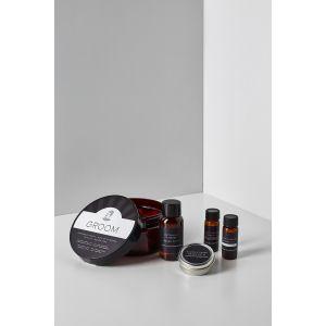 GROOM Beard Care Trial Kit