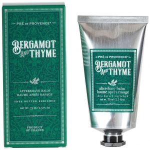 "Pre de Provence ""bergamot & Thyme"" After Shave Balm"