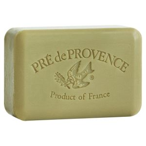 Pre de Provence Shea Butter Enriched Green Tea Soap 250g
