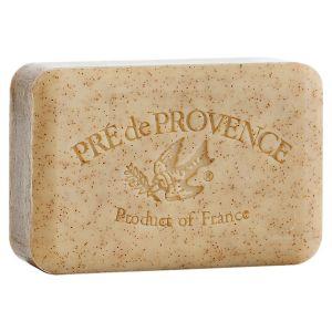 Pre de Provence Shea Butter Enriched Honey Almond Soap Bar 250g