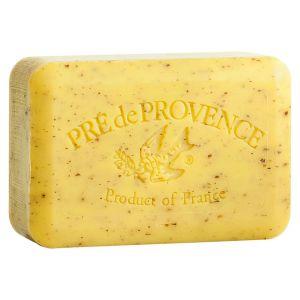 Pre de Provence Shea Butter Enriched Lemongrass Soap Bar 250g