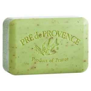 Pre de Provence Shea Butter Enriched Lime Zest Soap 250g