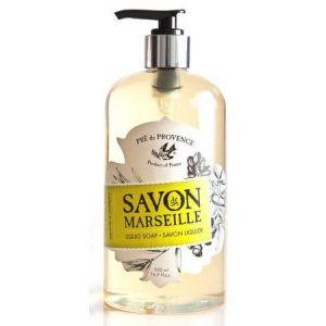 Pre de Provence Natural Marseille Liquid Soap - 300ml