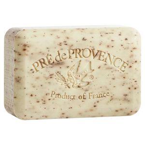 Pre de Provence Shea Butter Enriched Mint Leaf Soap 250g