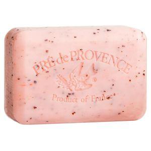 Pre de Provence Shea Butter Enriched Juicy   Pomegranate Soap