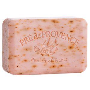 Pre de Provence Shea Butter Enriched Rose Petal Soap