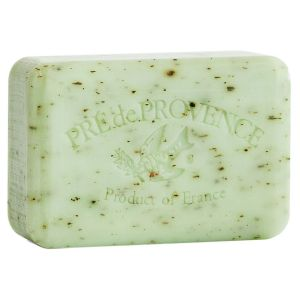 Pre de Provence Shea Butter Enriched Rosemary Mint Soap