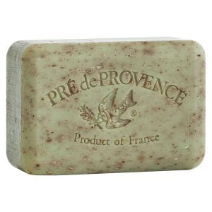 Pre de Provence Shea Butter Enriched Sage Soap Bar 250 gr