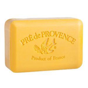 Pre de Provence Shea Butter Enriched Spiced Rum Soap