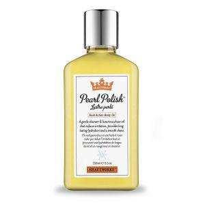Shaveworks Pearl Polish Body Oil